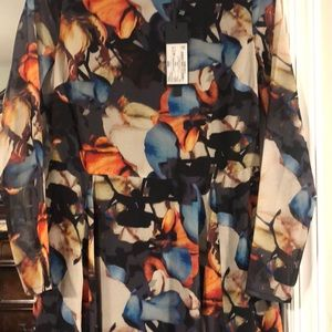 Dresses & Skirts - Lost ink (London brand ) brand new with tags